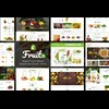 Fruit Shop - Organic Food, Natural Shopify Theme