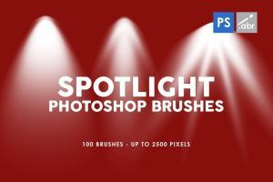 100-spotlight-photoshop-brushes-2