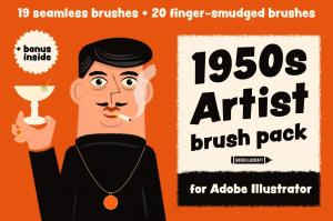 1950s-artist-brush-pack-for-adobe-illustrator-1
