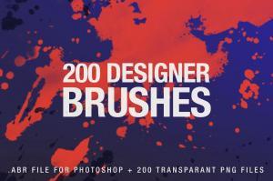200-designer-brushes-for-photoshop-3