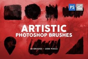 30-artistic-photoshop-stamp-brushes-vol-2-2