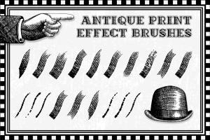 antique-print-effect-brushes-1