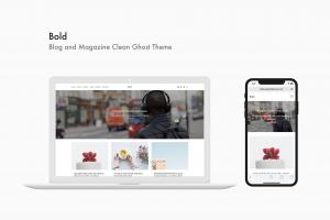 bold-blog-and-magazine-clean-ghost-theme