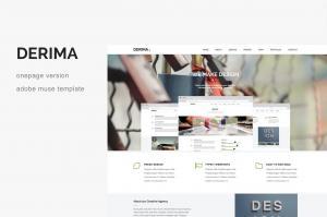 derima-creative-one-page-multi-purpose-template