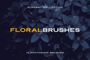 elegant-floral-brushes-for-photoshop-3
