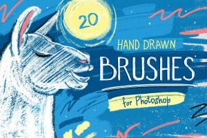 essential-hand-drawn-brushes-3