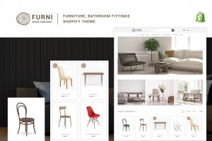 furni-furniture-bathroom-fittings-shopify-theme