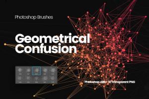 geometrical-confusion-photoshop-brushes-4