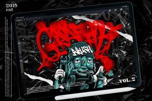 graffiti-brush-for-procreate-2