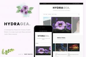 hydragea-responsive-tumblr-theme