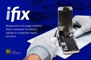 ifix-phone-electronic-repair-service-template