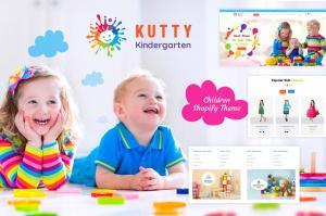 kutty-kids-children-shopify-theme