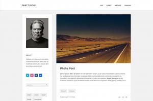 mattison-content-focus-tumblr-theme