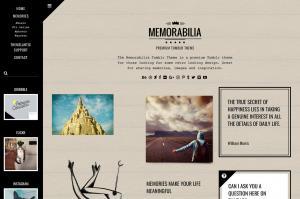 memorabilia-tumblr-theme