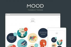 mood-tumblr-theme