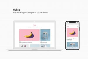 nubia-minimal-blog-and-magazine-ghost-theme