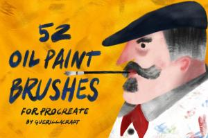 oil-paint-brushes-for-procreate-2