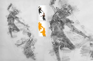 pencil-sketch-photoshop-action-43