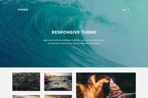 thorn-responsive-grid-theme