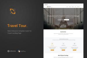 travel-tour-unbounce-landing-page