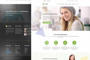 uacademy-learning-management-system-psd-template-2