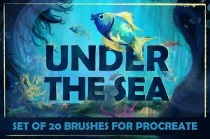 under-the-sea-procreate-brushes-2